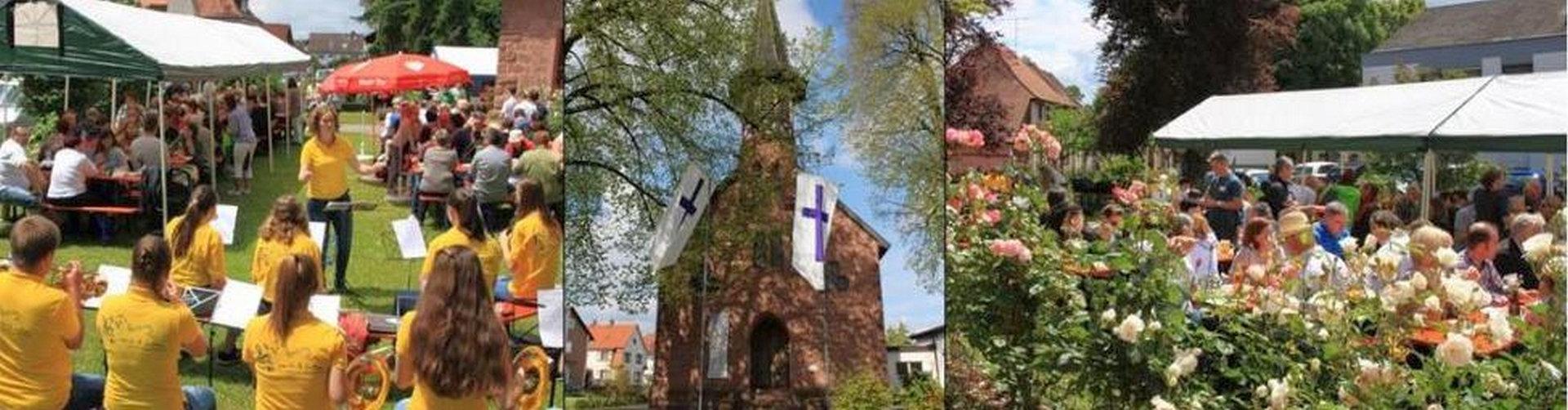 Veranstaltungen / Quelle: Evangelische Kirchengemeinde Riegel-Endingen